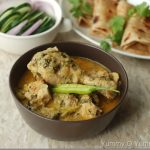 Methi Malai Chicken