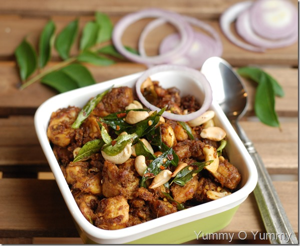 Chicken chilly flakes