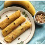 Madakku San / Love Letter / Coconut Pancakes / Mutta Kuzhalappam