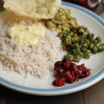 Cranberry Pickle – Kerala Style