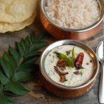 Fried Pavakka Kichadi – Sadya Style