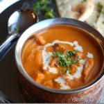 Butter Chicken – Restaurant Style