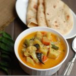Nadan Vegetable Curry With Video