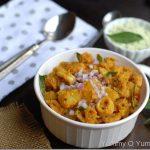 Seafood Kappa Biriyani