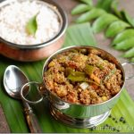 Sadya Style Mixed Vegetable Koottu Curry
