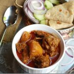 Bengali Mutton Curry / Mangshor Jhol