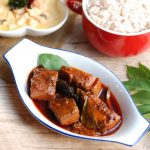 Meen Vattichathu / Spicy Fish Curry