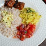Thakkali Salad – Kerala Style
