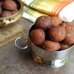 Unniyappam with rice flour (Instant Unniyappam)