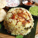 Malabar Style Beef Biriyani