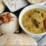 Paragon Style Alleppey Chicken Curry