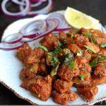Chicken 65–Restaurant Style