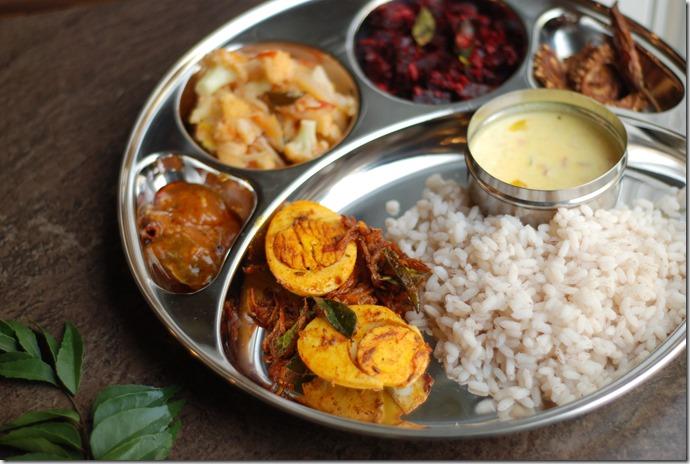 Muttai Varuval / Egg FRy