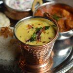 Parippu (Dal) Curry –  Malabar Style