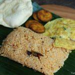 Chutney Rice / Chammanthi Choru