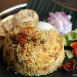 Special Mutton Biriyani –  Kerala Style