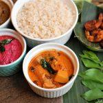 Meenum Mangayum / Trissur Style Fish Mango Curry