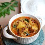 Kuttanadan Chicken Curry