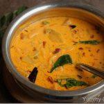 Angamali Special Raw Mango Curry