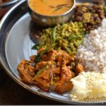 Angamali Style Beef Kaya Varutharachathu