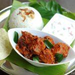 Malabar Chicken Roast / Kozhi Kakkam