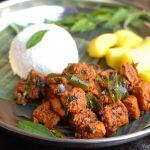 Chicken Perattu – Trivandrum Style (No onion No tomato Recipe)