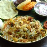 Malabar Vegetable Biriyani