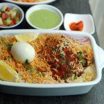 Tandoori Chicken Biriyani