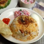 Manjali Special Beef Biriyani