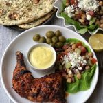 Alfaham Chicken / Arabic Grilled Chicken