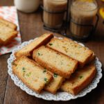Bakery Style Tea Rusk (Eggless)