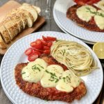 Chicken Parmesan / Chicken Parmigiana