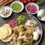 Beef Dum Biriyani – Malabar Style