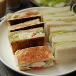 Egg Sandwich – Mumbai Street Style